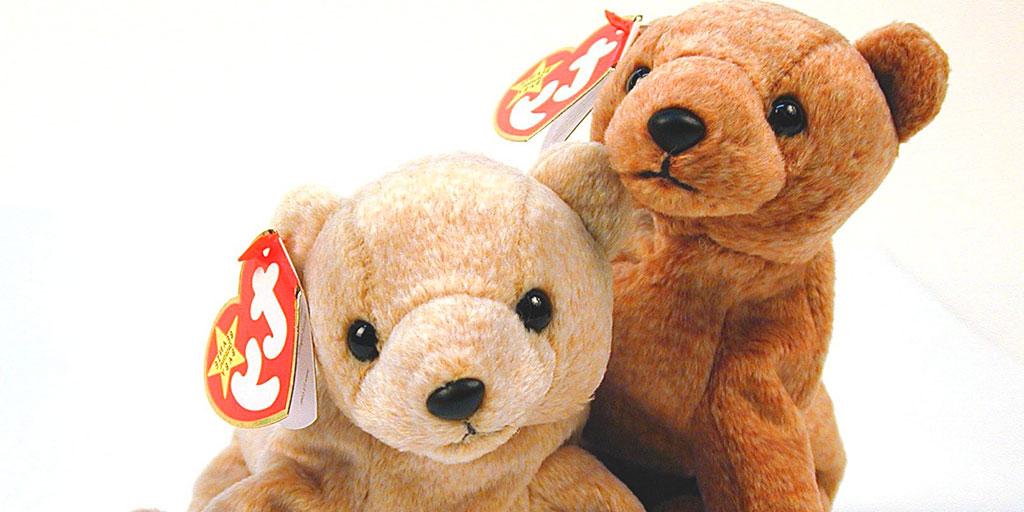 Beanie Babies ef5e41a150c